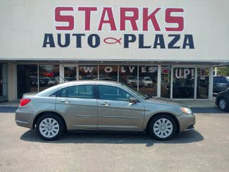 2012 Chrysler 200 LX in Jonesboro, AR 72401