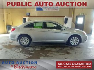 2012 Chrysler 200 LX | JOPPA, MD | Auto Auction of Baltimore  in Joppa MD