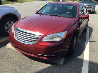 2012 Chrysler 200 Touring in Kernersville, NC 27284