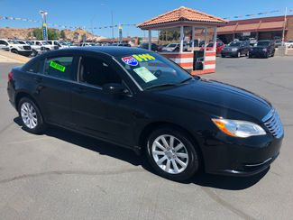 2012 Chrysler 200 Touring in Kingman Arizona, 86401