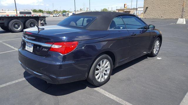 2012 Chrysler 200 Touring AUTOWORLD (702) 452-8488 Las Vegas, Nevada 1
