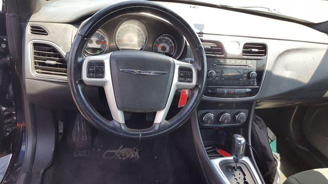 2012 Chrysler 200 Touring AUTOWORLD (702) 452-8488 Las Vegas, Nevada 2