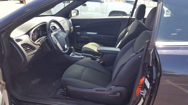 2012 Chrysler 200 Touring AUTOWORLD (702) 452-8488 Las Vegas, Nevada 3