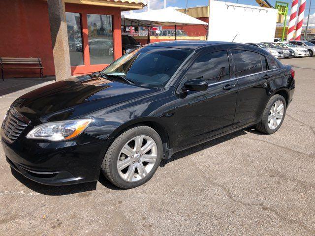 2012 Chrysler 200 Touring CAR PROS AUTO CENTER (702) 405-9905 Las Vegas, Nevada 5