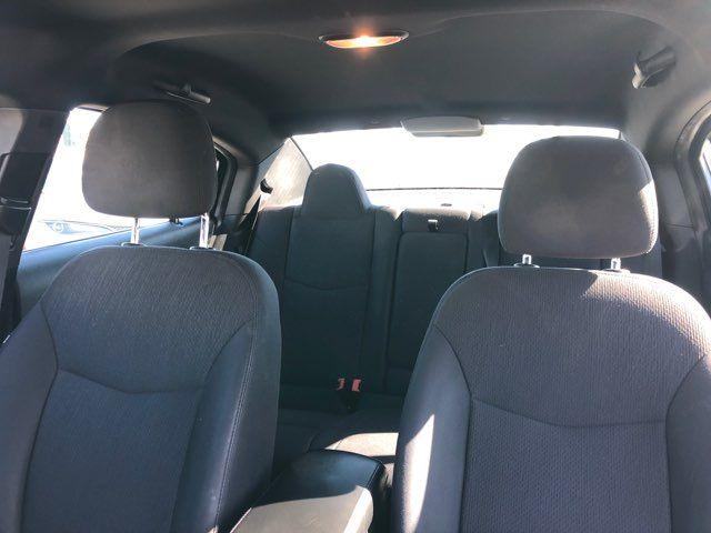 2012 Chrysler 200 LX CAR PROS AUTO CENTER (702) 405-9905 Las Vegas, Nevada 8