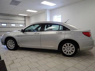 2012 Chrysler 200 LX Lincoln, Nebraska 1