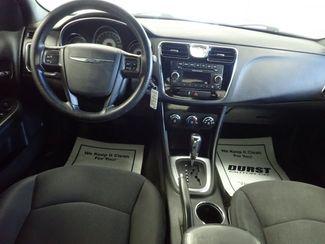 2012 Chrysler 200 LX Lincoln, Nebraska 3