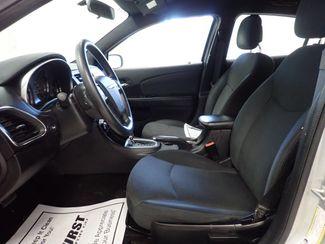 2012 Chrysler 200 LX Lincoln, Nebraska 4