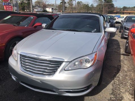2012 Chrysler 200 Touring | Little Rock, AR | Great American Auto, LLC in Little Rock, AR