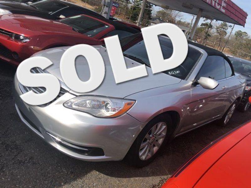 2012 Chrysler 200 Touring | Little Rock, AR | Great American Auto, LLC in Little Rock AR
