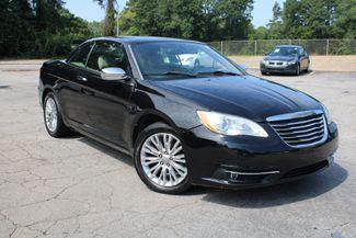 2012 Chrysler 200 Limited in Mableton, GA 30126