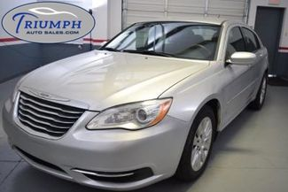 2012 Chrysler 200 LX in Memphis TN, 38128