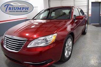 2012 Chrysler 200 Touring in Memphis, TN 38128