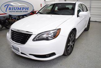 2012 Chrysler 200 S in Memphis, TN 38128