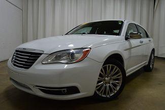 2012 Chrysler 200 Limited in Merrillville IN, 46410