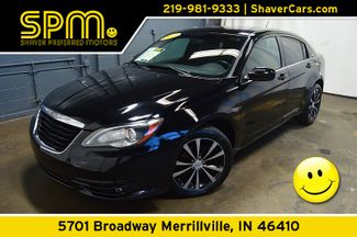 2012 Chrysler 200 S in Merrillville, IN 46410