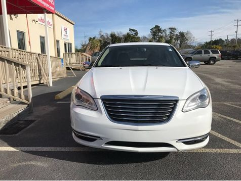2012 Chrysler 200 Limited | Myrtle Beach, South Carolina | Hudson Auto Sales in Myrtle Beach, South Carolina