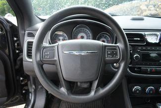 2012 Chrysler 200 LX Naugatuck, Connecticut 11