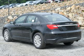 2012 Chrysler 200 LX Naugatuck, Connecticut 2