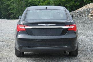 2012 Chrysler 200 LX Naugatuck, Connecticut 3