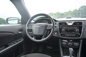 2012 Chrysler 200 LX Naugatuck, Connecticut 8