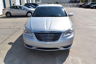 2012 Chrysler 200 LX Ogden, UT 1