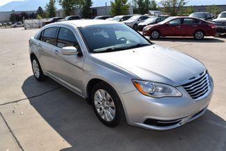 2012 Chrysler 200 LX Ogden, UT 7