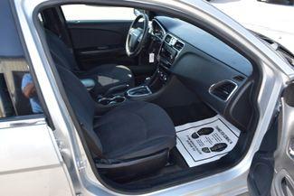 2012 Chrysler 200 LX Ogden, UT 20