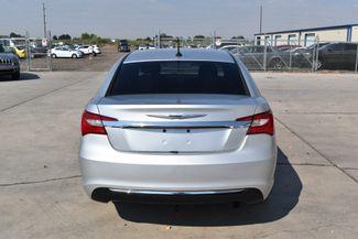 2012 Chrysler 200 LX Ogden, UT 4