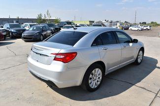 2012 Chrysler 200 LX Ogden, UT 5