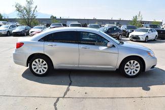 2012 Chrysler 200 LX Ogden, UT 6