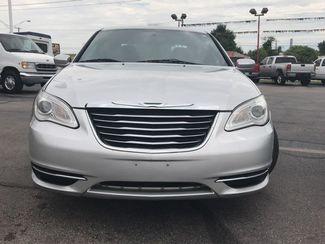 2012 Chrysler 200 LX in Oklahoma City OK