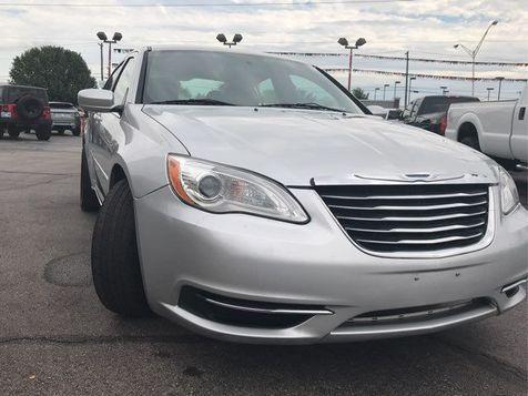 2012 Chrysler 200 LX | Oklahoma City, OK | Norris Auto Sales (NW 39th) in Oklahoma City, OK