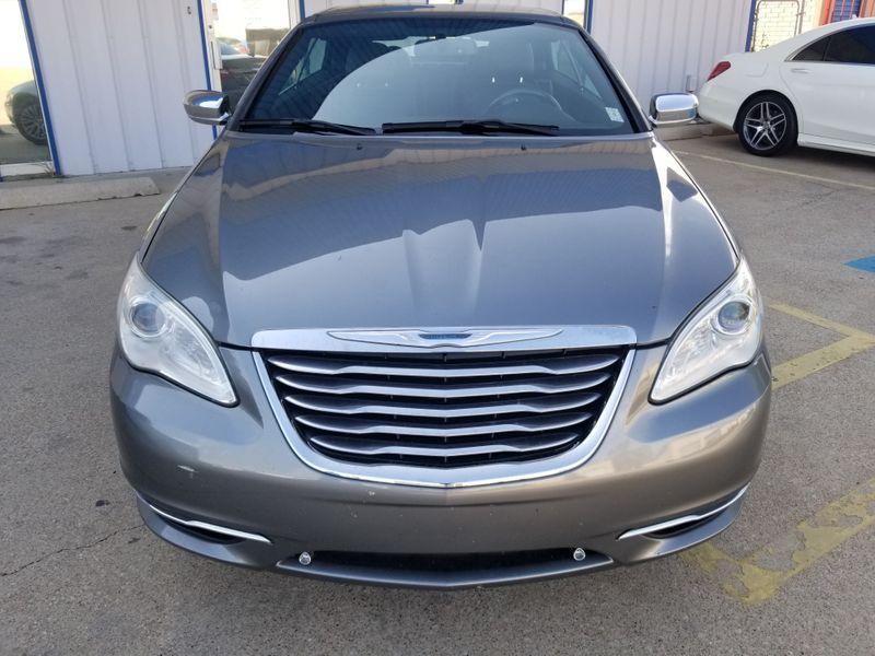 2012 Chrysler 200 Limited in Rowlett, Texas