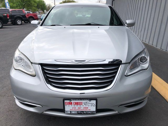 2012 Chrysler 200 Touring in San Antonio, TX 78212