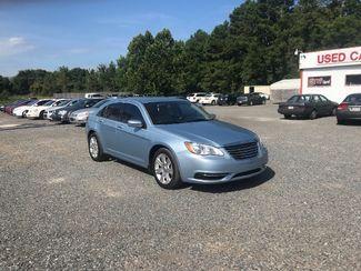 2012 Chrysler 200 Touring in Shreveport LA, 71118