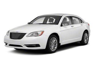 2012 Chrysler 200 Touring in Tomball, TX 77375