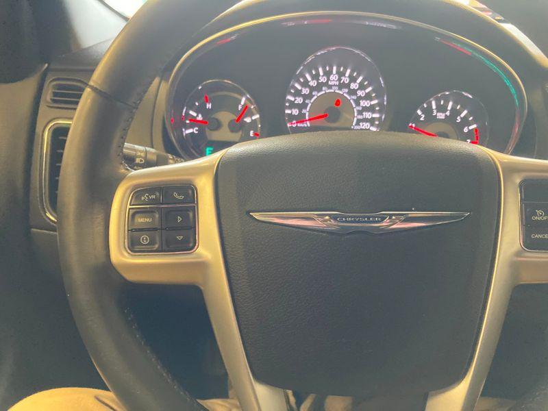 2012 Chrysler 200 Touring  in , Ohio