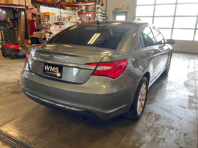 2012 Chrysler 200 Touring  in , Ohio