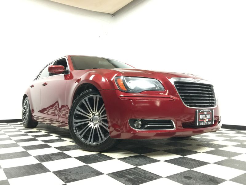 2012 Chrysler 300 *Get Approved NOW* | The Auto Cave in Addison