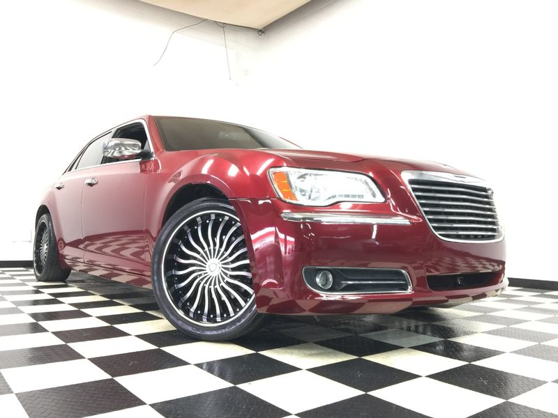 2012 Chrysler 300 *Simple Financing*   The Auto Cave in Addison
