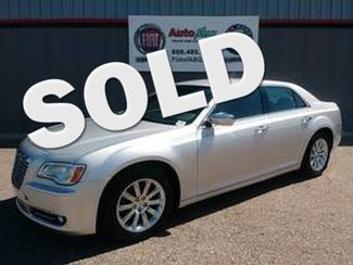 2012 Chrysler 300 Limited in Albuquerque New Mexico, 87109