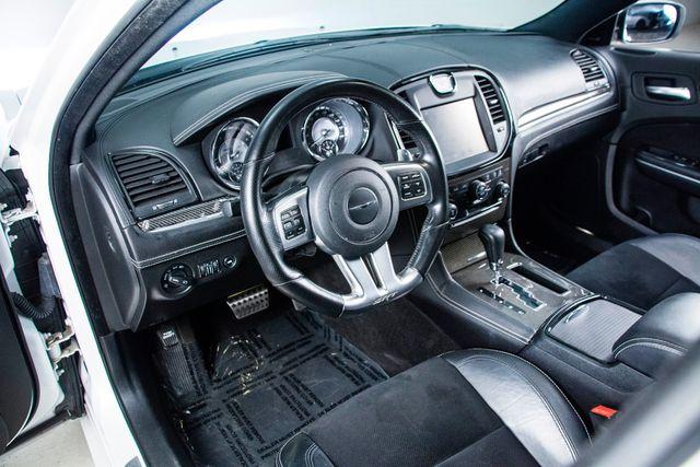 2012 Chrysler 300 SRT8 in TX, 75006