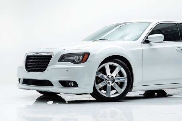2012 Chrysler 300 SRT8 in , TX 75006