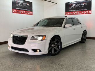 2012 Chrysler 300 SRT8, NAV, PANO ROOF, BLIND SPOT MONITOR in Carrollton, TX 75006