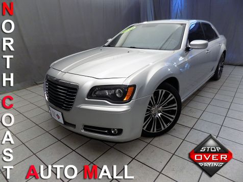 2012 Chrysler 300 300S in Cleveland, Ohio