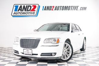 2012 Chrysler 300 Limited in Dallas TX