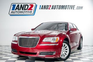 2012 Chrysler 300 Base in Dallas TX