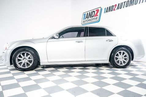 2012 Chrysler 300 Limited in Dallas, TX