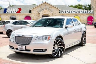 2012 Chrysler 300 in Dallas TX